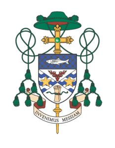 BishopO'Connell CoA