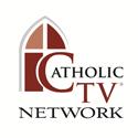 Catholic Television logo